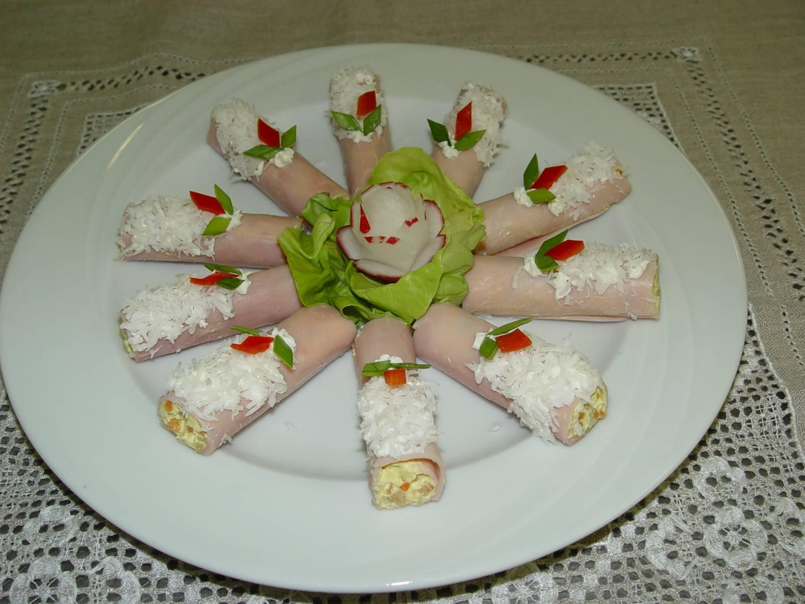 Мастер класс по украшению блюд (несложный) украшение блюд своими руками 46