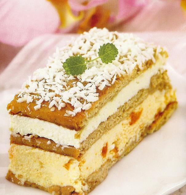 Быстрые и вкусные торты своими руками 7
